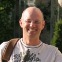 Charles Delwiche   Professor & BISI Director | Department of Cell Biology & Molecular Genetics; Biological Sciences Graduate Program