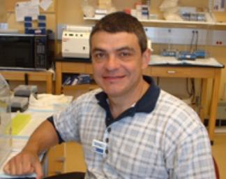 Jeffrey DeStefano   Professor | Department of Cell Biology