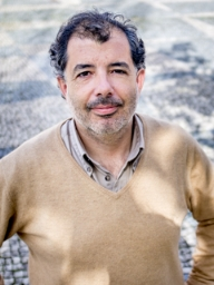 José Feijó   Professor | Department of Cell Biology & Molecular Genetics