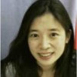 Louisa Wu   Associate Professor | Department of Cell Biology & Molecular Genetics