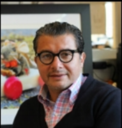 Ricardo Araneda   Associate Professor | Department of Biology