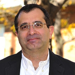 Najib El-Sayed   Professor | Department of Cell Biology & Molecular Genetics
