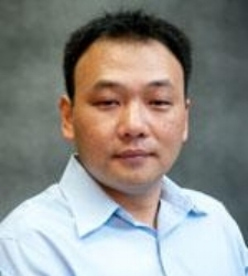 Byung-Eun Kim   Assistant Professor | Department of Avian and Animal Sciences