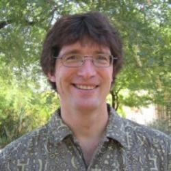 John Pepper   Biologist &Adjunct Associate Professor | Division of Cancer Prevention, National Cancer Institute; UMD