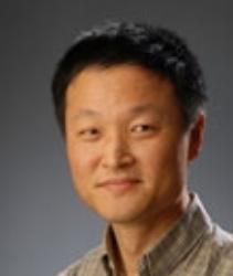 Yanjin Zhang   Associate Professor | Department of Veterinary Medicine.