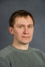 George Belov   Associate Professor | Department of Veterinary Medicine