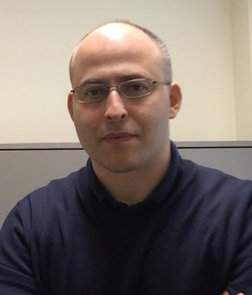 Gilad Ofek   Assistant Professor for CBMG | Institute for Bioscience and Biotechnology Research,