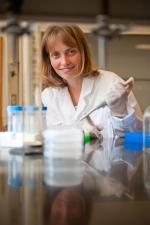 Stephanie Yarwood  Associate Professor | Department of Environmental Science & Technology