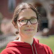 Anahi Espindola  Assistant Professor | Department of Entomology