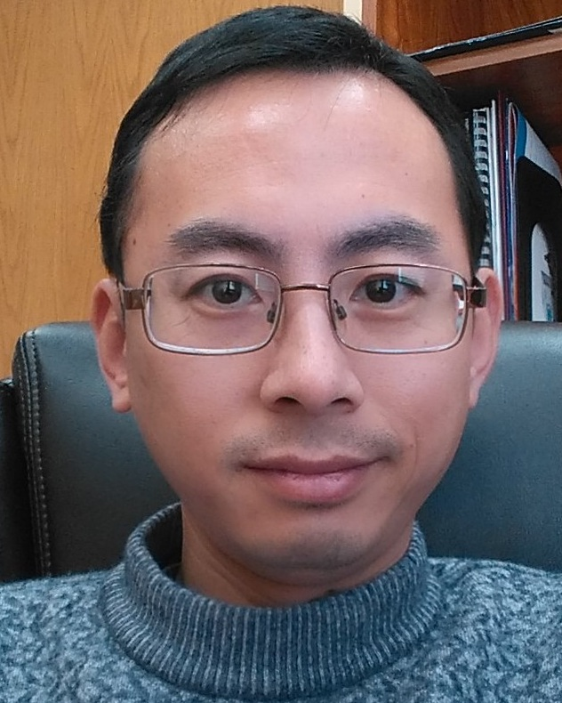 Jiqiang (Lanny) Ling    Assistant Professor | CBMG
