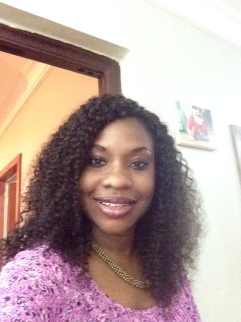 Fabia Ogunmekan