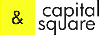 CapitalSquare Coworking And Shared Workspace