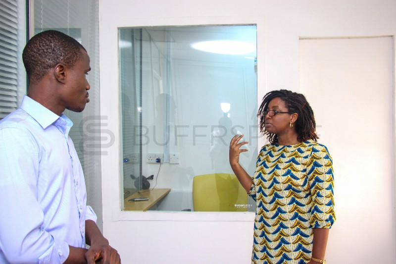 Buffrspace Interview With Modupe Macaulay Ceo Of