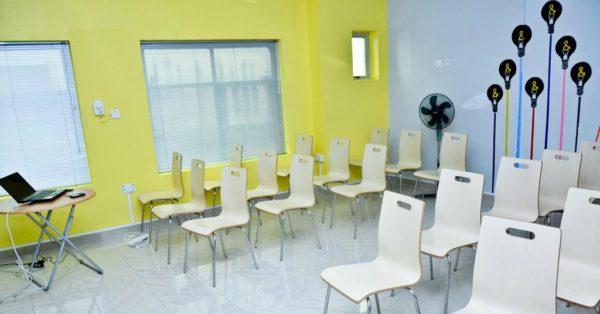 Lekki – Seminar Room