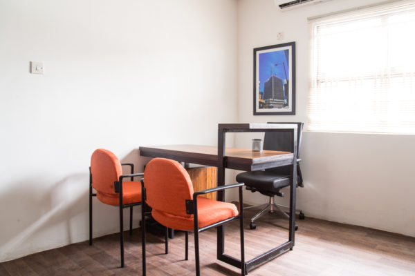 Ikoyi – Private Office