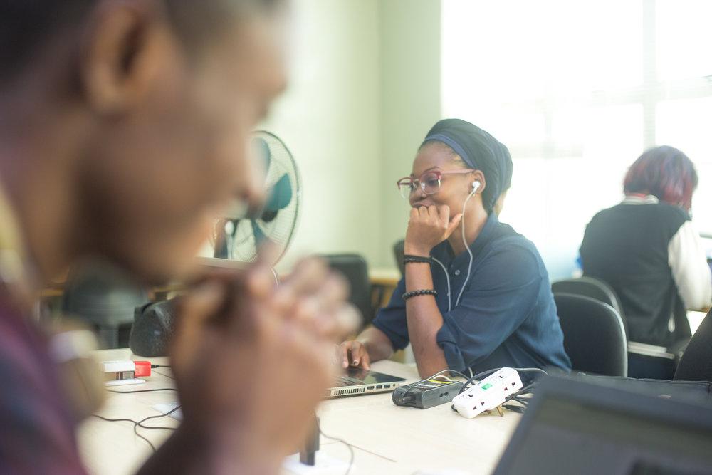 CAPITALSQUARE LEKKI 2nd Floor, The Garnet Building, Igbo Efon, Lekki, Lagos.