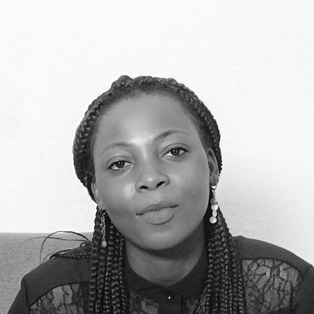 Dorothy Nyima - Intern