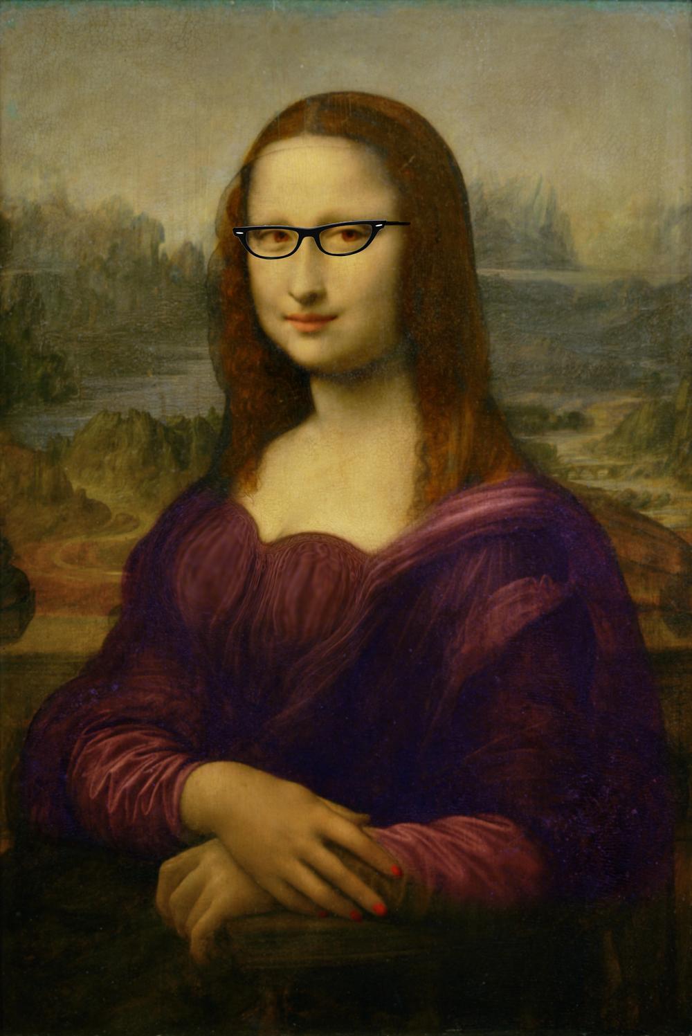 Mona Lisa Fine