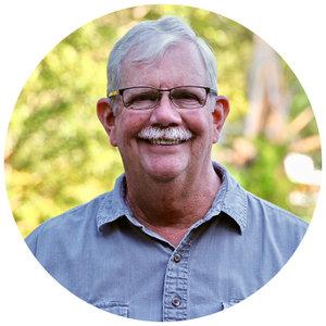 Bob Hargrave ,  ECHO Technical Consultant , Kenya