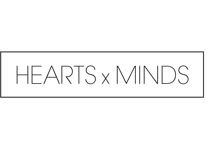 hearts x minds