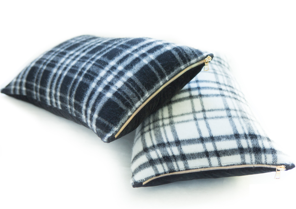 small-gunns-plaid-pillows