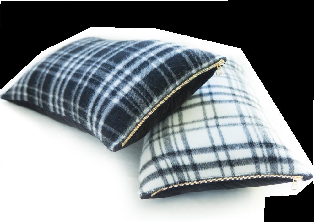 small-gunns-plaid-pillows