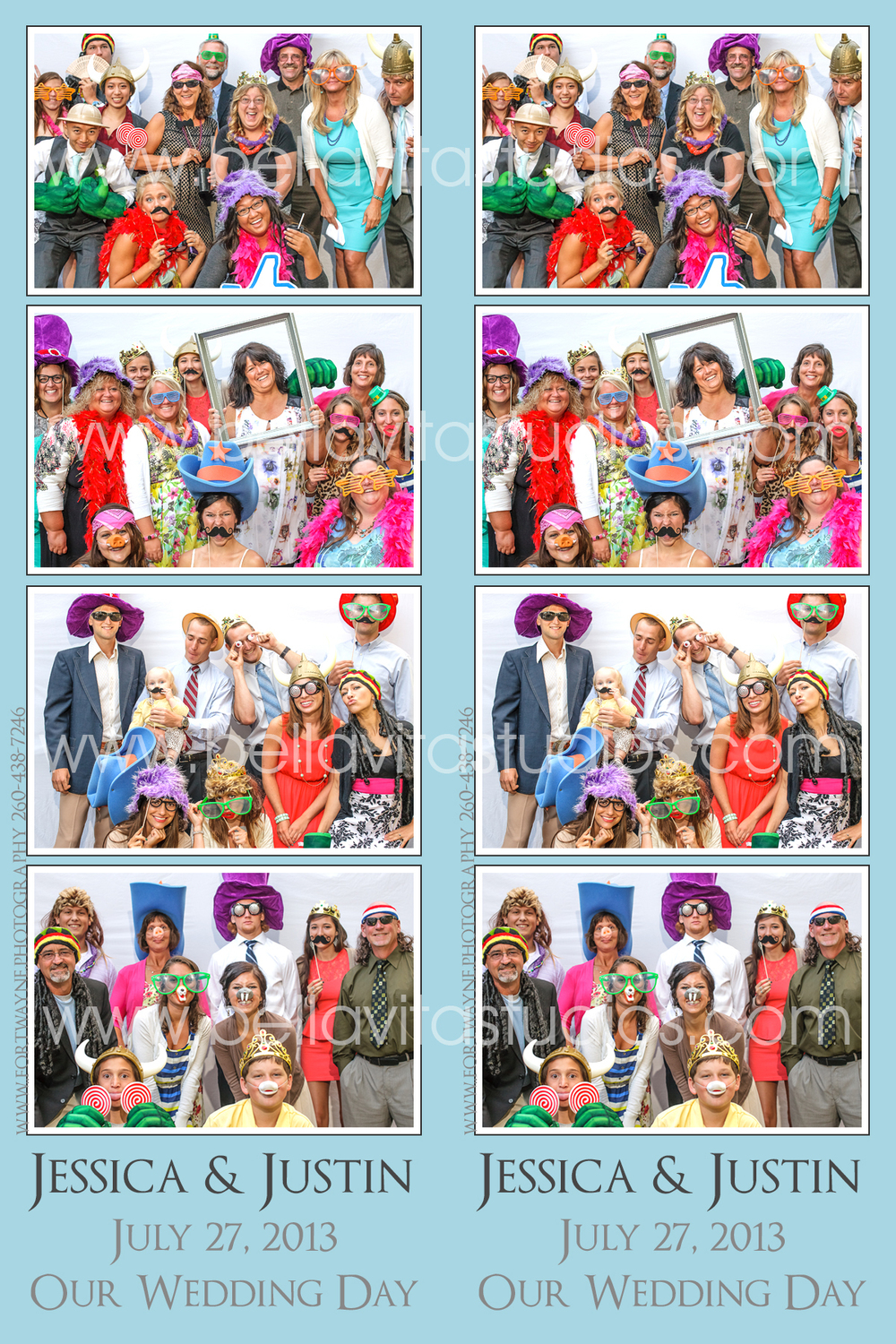 photobooth photo booth rental fort wayne indiana huntington decatur bluffton auburn angola muncie