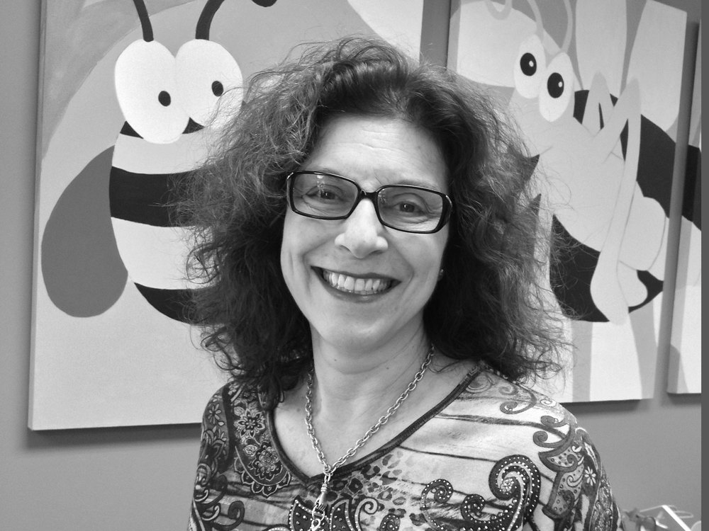 Bernadette Bimonte-Hackett is a Reiki Level 2 practitioner in addition to her duties as a hematology/oncology social worker.