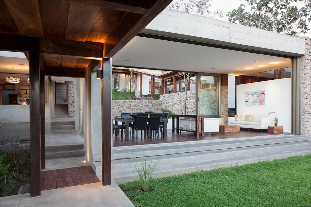 Architecture-Modern-Casa-Jardin-El-Salvador-Interior-12.JPG