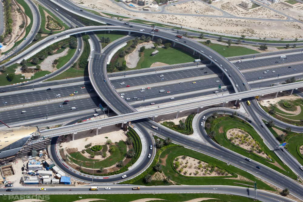 Civil-Engineering-Aerial-Dubai-Sheihk-Zayed-Highway-UAE-1.JPG