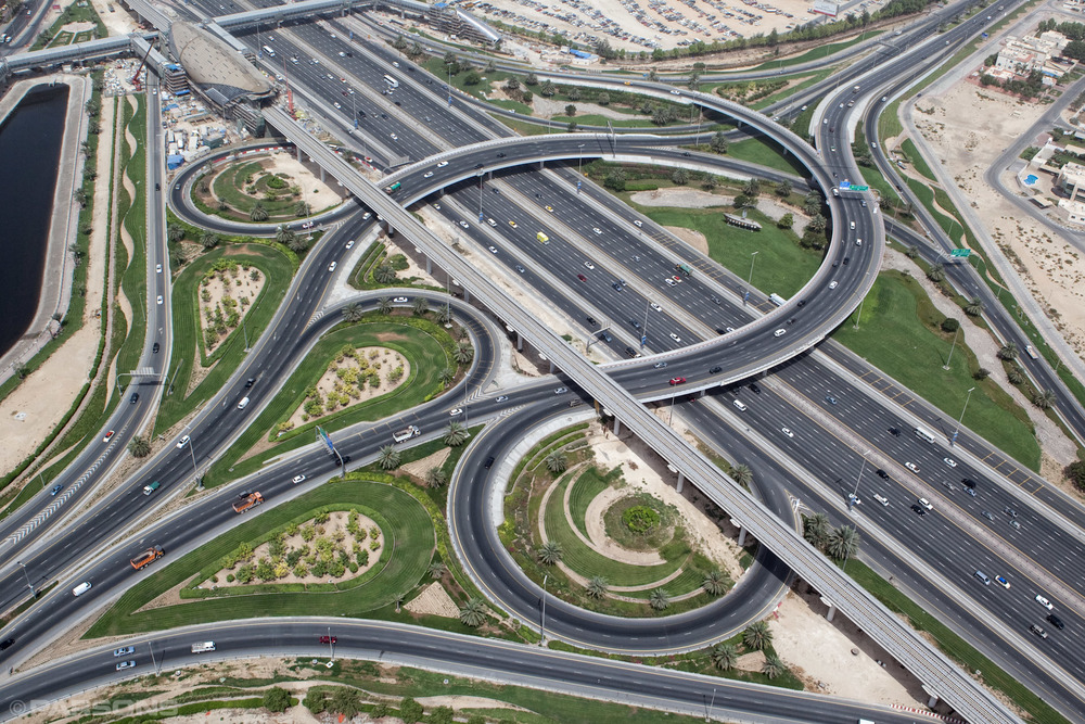 Civil-Engineering-Aerial-Dubai-Sheihk-Zayed-Highway-UAE-2.JPG