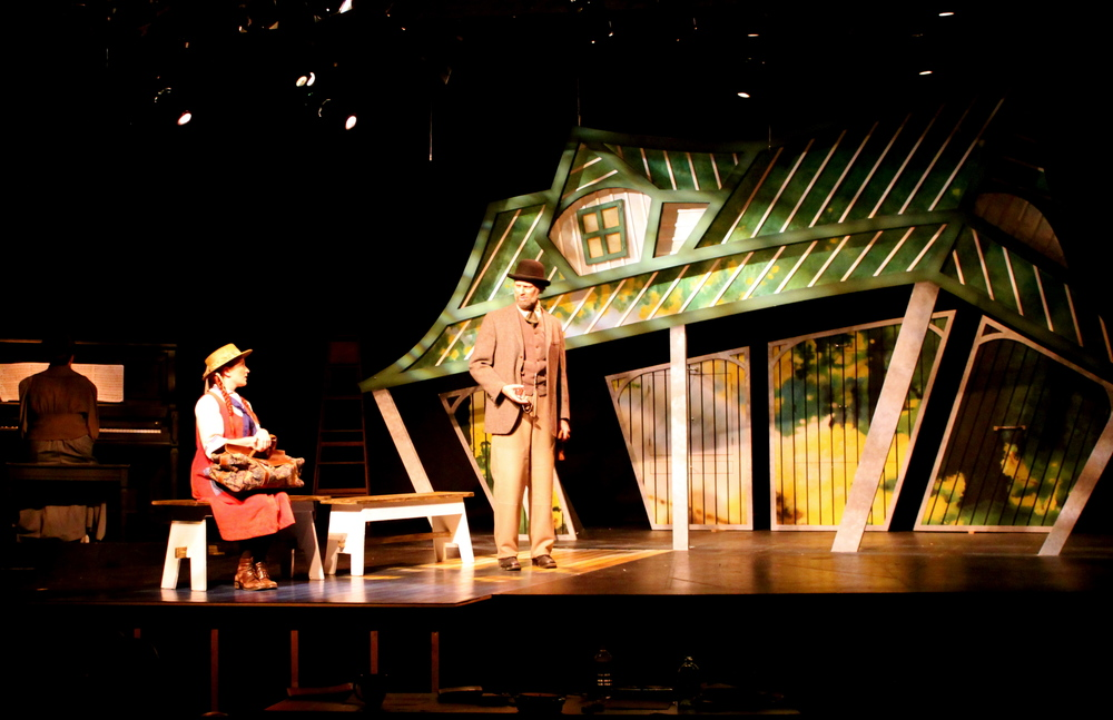 Anne of Green Gables - Rosebud Theatre