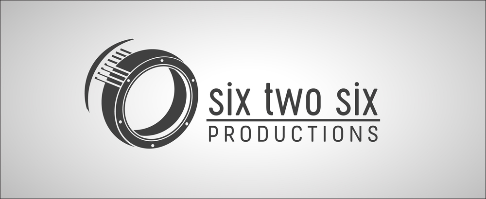 Six Two Six Productions Logo