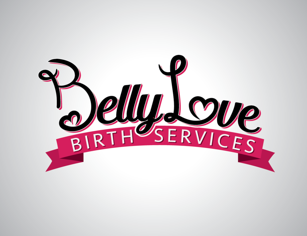 Belly Love Birth Services Logo