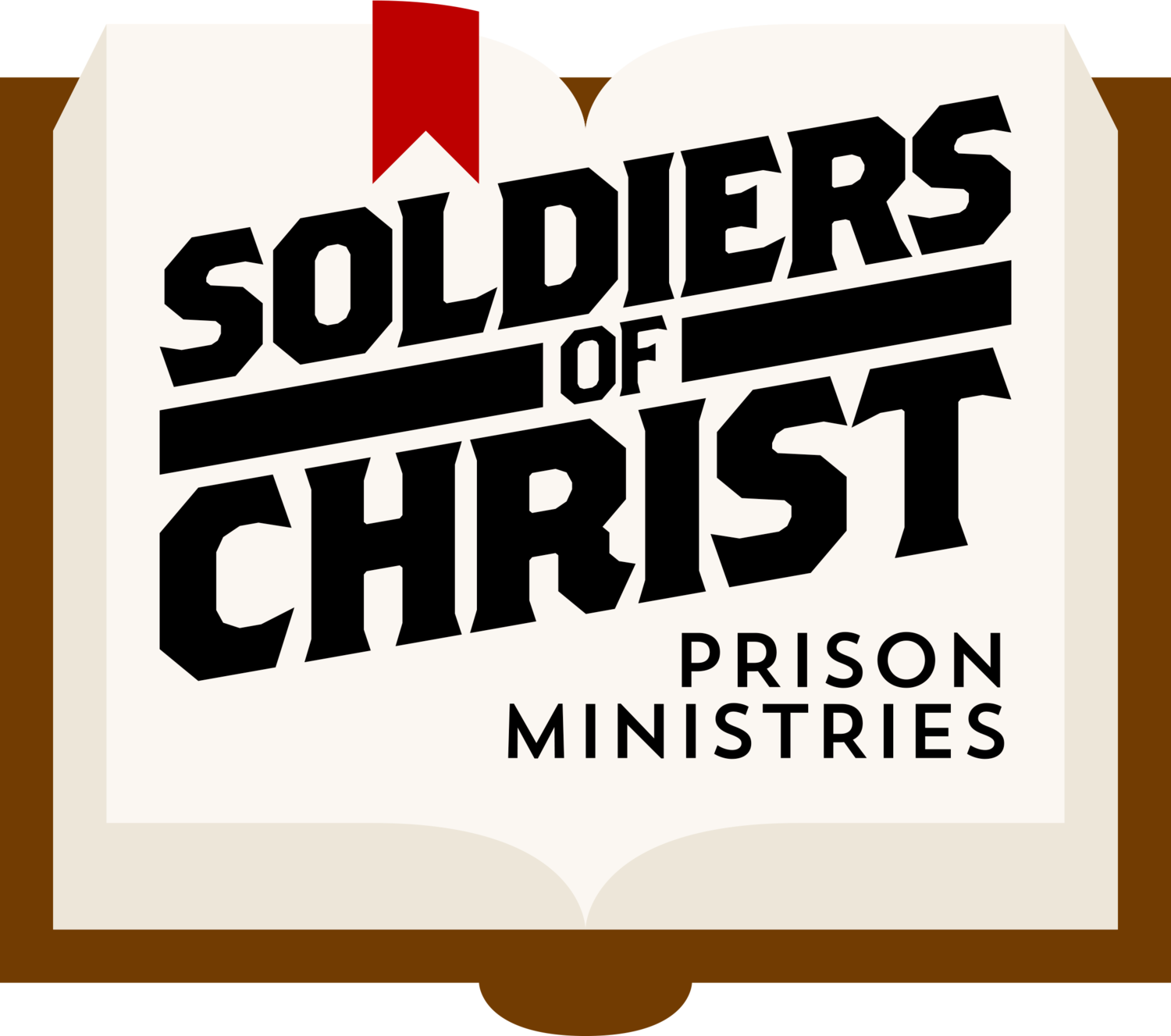 Soldiers of Christ Prison Ministries