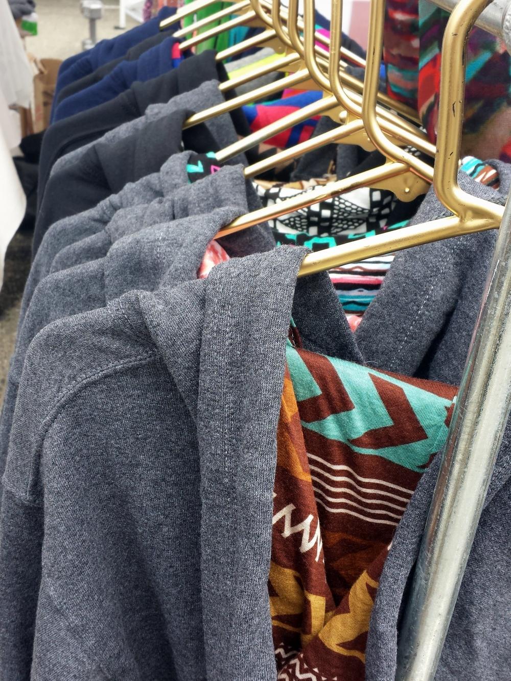 hoodies (coming soon!)