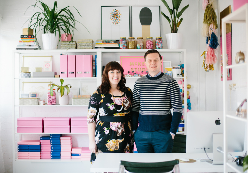 Broadsheet Creative Couples