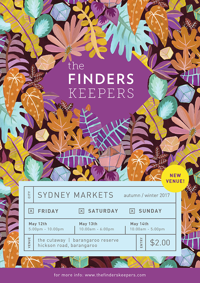 Sydney_FindersKeepers
