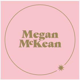 Megan McKean Logo
