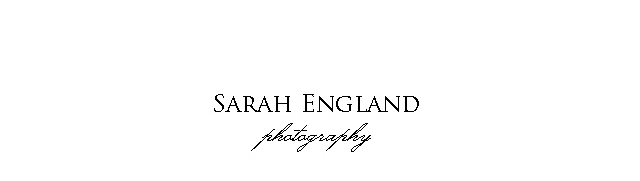 Sarah England Photography