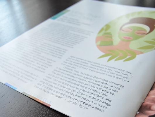 Sactown Magazine - Women's Health & Wellness Guide 2014