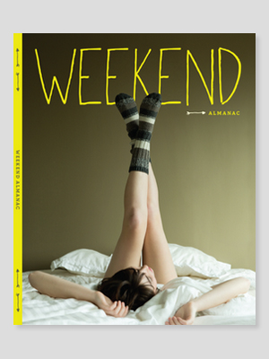 "Weekend Almanac // ""What Are You Reading: The Magazine Edition"" - jenniferesnyder.com/blog"