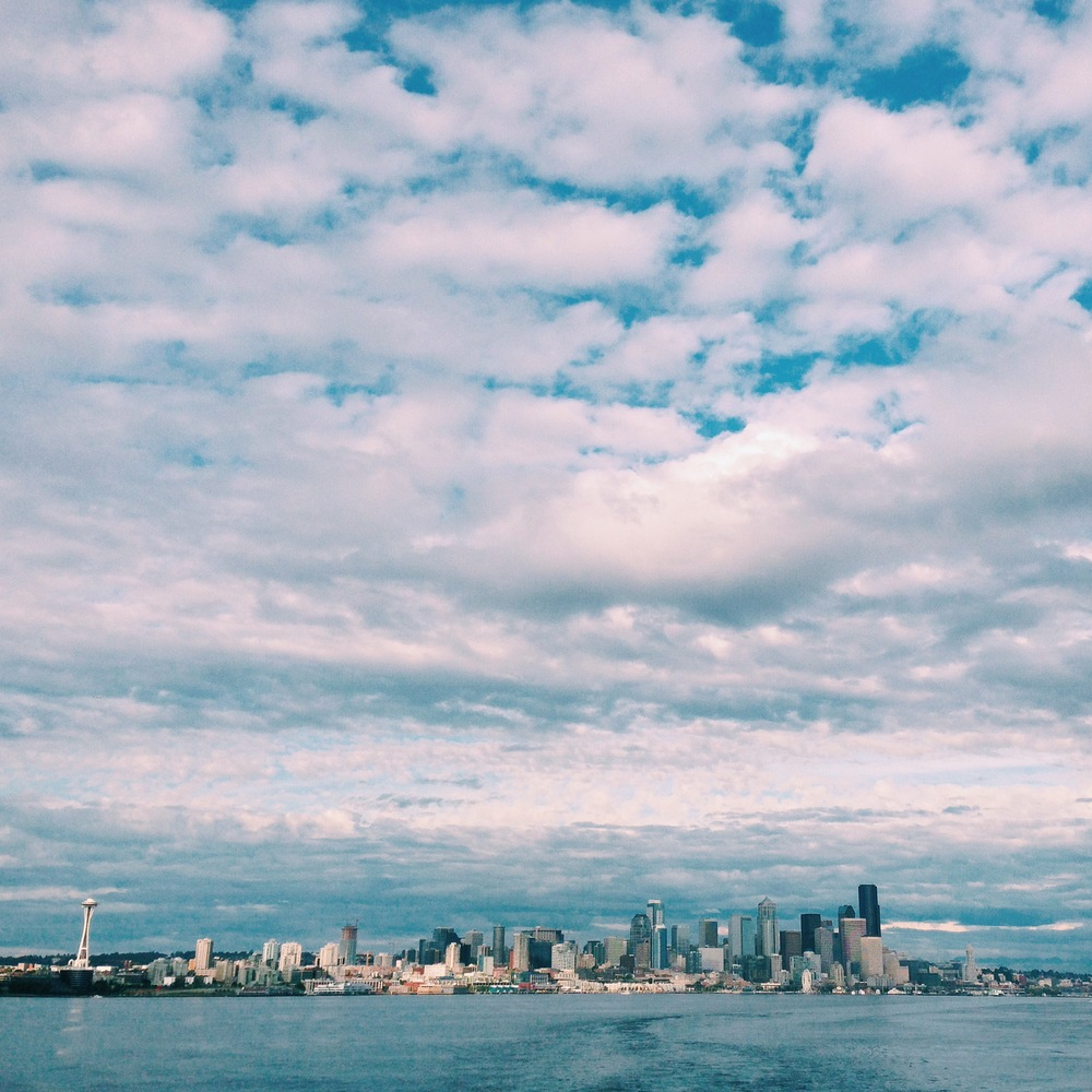 Photo Essay: (Pacific) Northwest is Best