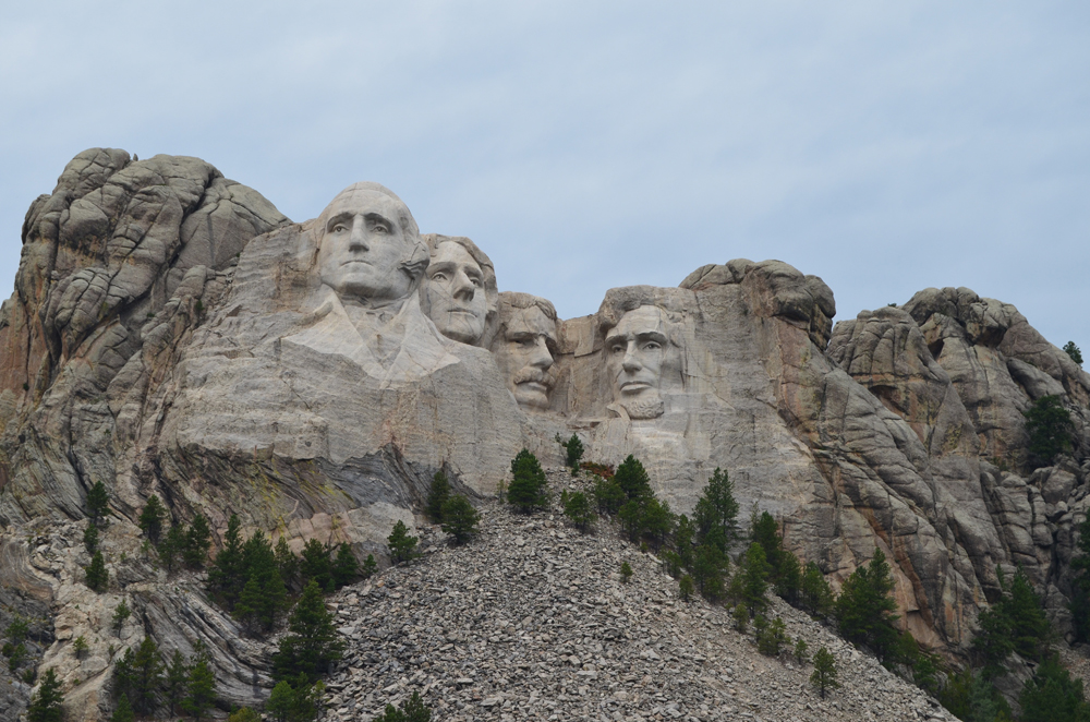 Mount Rushmore | South Dakota