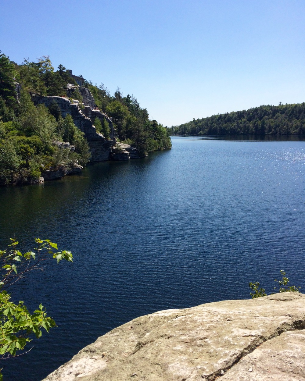 Minnewaska State Park / Upstate New York