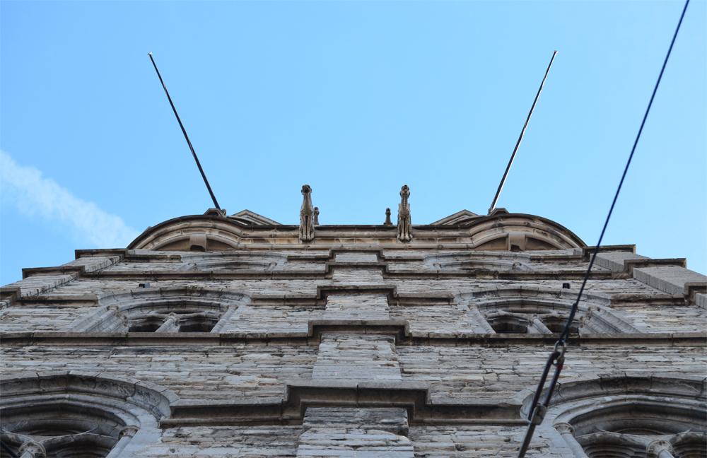 Belfry of Ghent // Ghent, Belgium