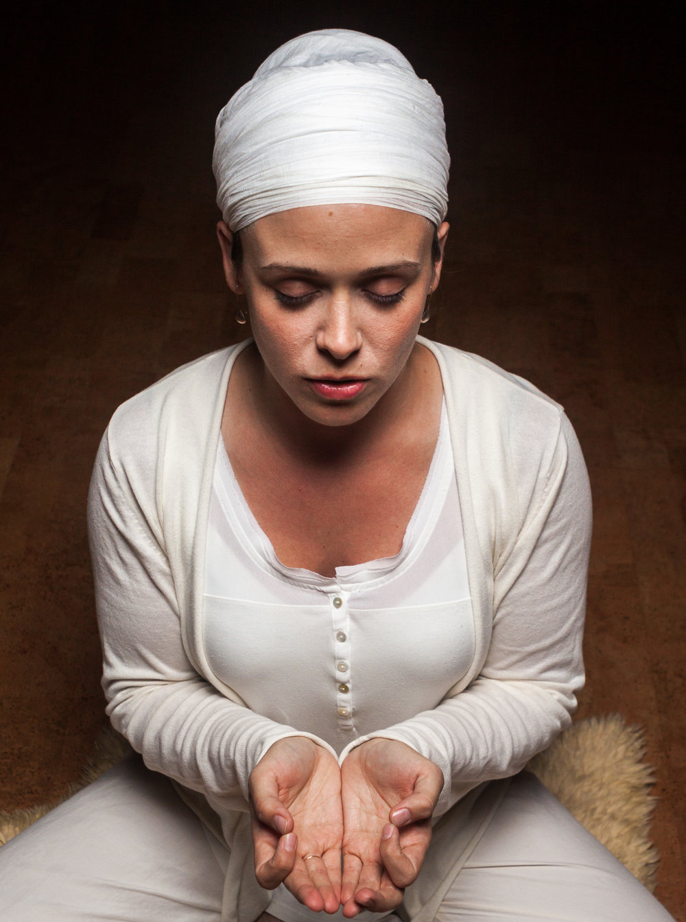 Jai Kirti Kaur | Kate Thomas