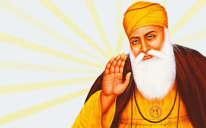 Japji Sahib - Song of the Soul
