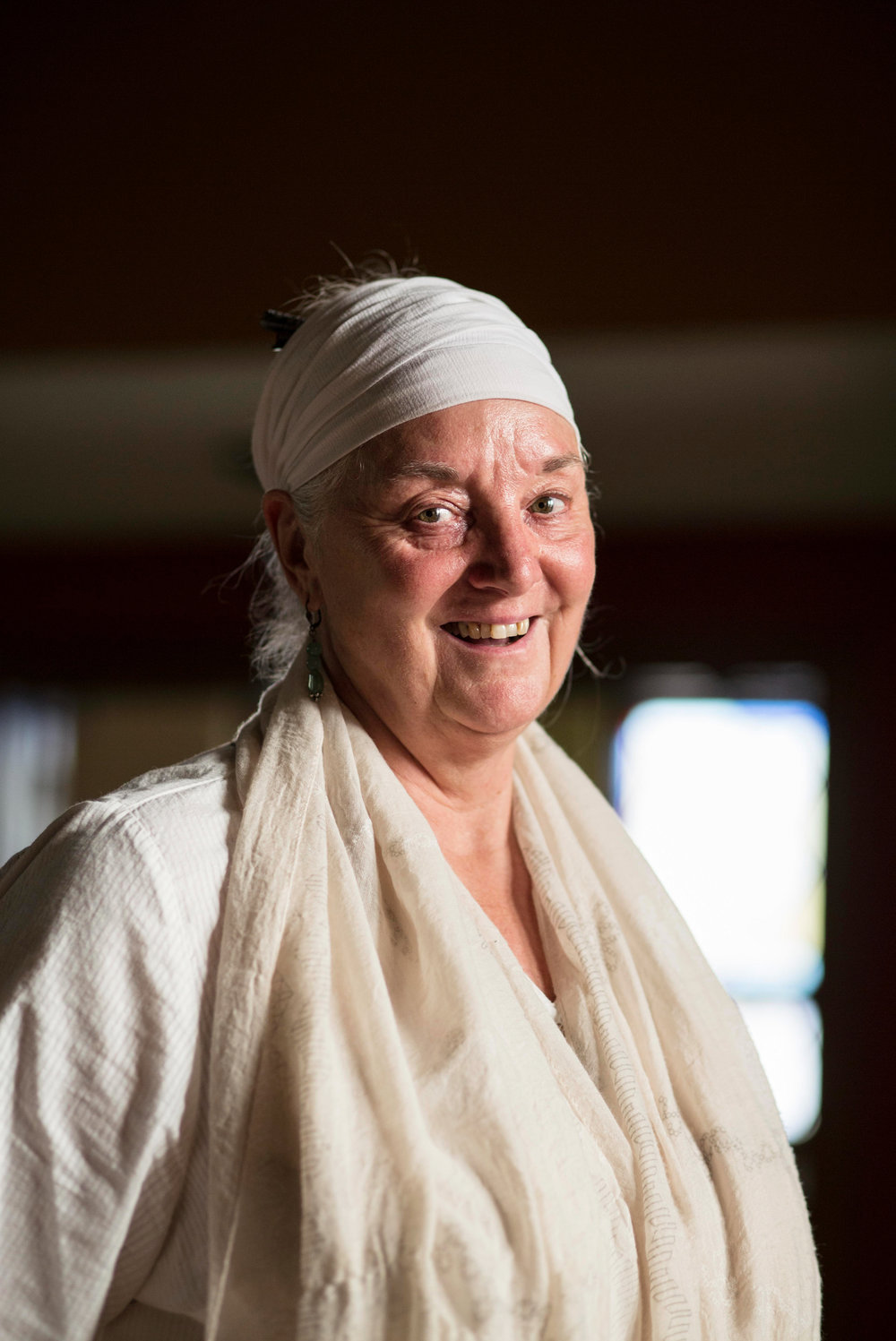 Joyce Paxton (Narayan)