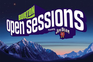 The Burton Open Sessions mid winter at the Queenstown Events Centre